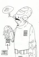 TRAP! by mastaczajnik