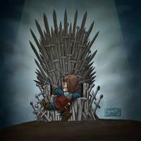 game of throne by mastaczajnik