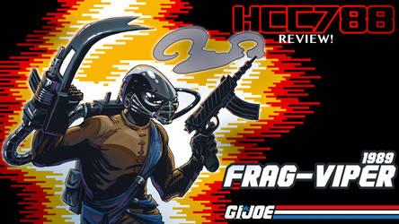 Cobra FRAG-VIPER for HoodedCobraCommander788 by mastaczajnik