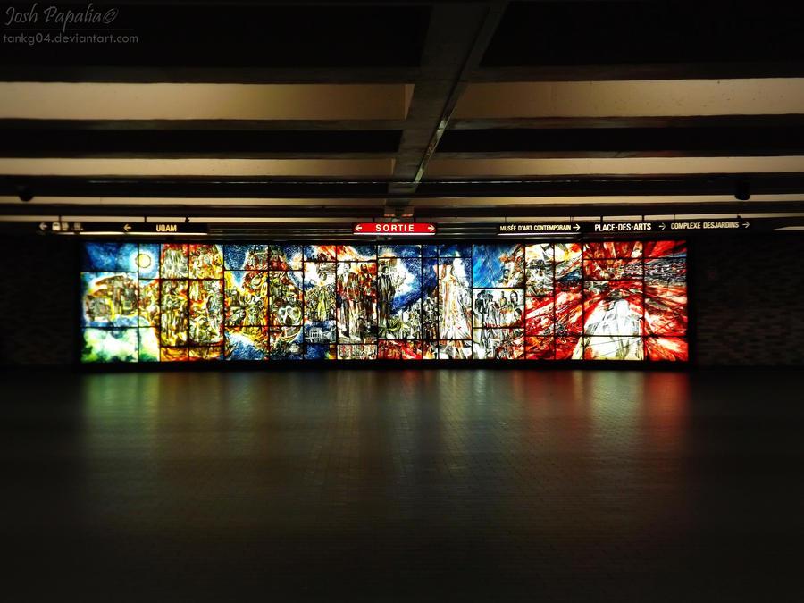 Metro by TankG04