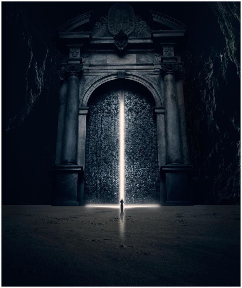 Hell's Gate v. 1.0 by frestro79 on DeviantArt