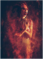 Lucifer's daughter by streamweb
