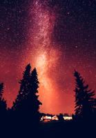 A home beneath the stars by streamweb