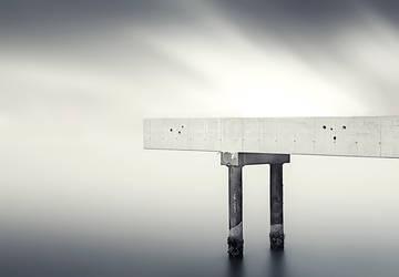 The bridge to nowhere by streamweb