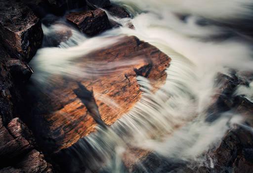 Waterfall Details