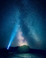 Lighting up the sky by streamweb