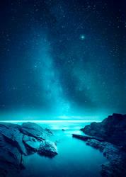 Alien world by streamweb