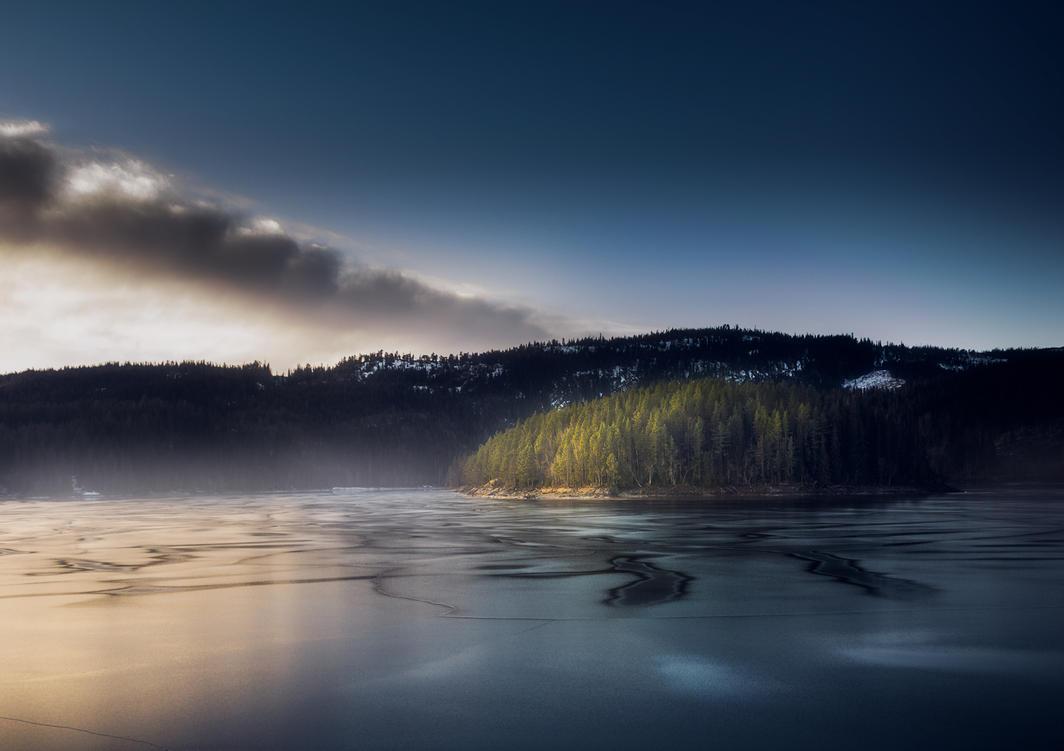 The Island by streamweb
