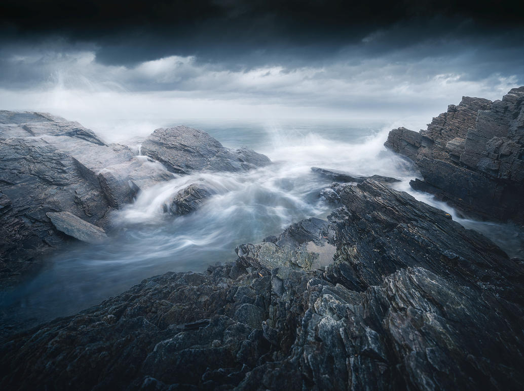 Storm by streamweb