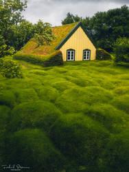 The hobbit church