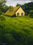 The hobbit church by streamweb