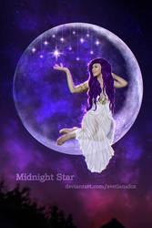 Midnight Star by SvetlanaFox