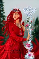 Blooming Soul by SvetlanaFox