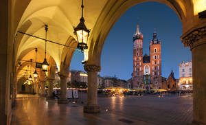 Cracow - City of Kings