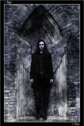 I, Angel, Fallen