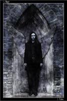 I, Angel, Fallen by rehael