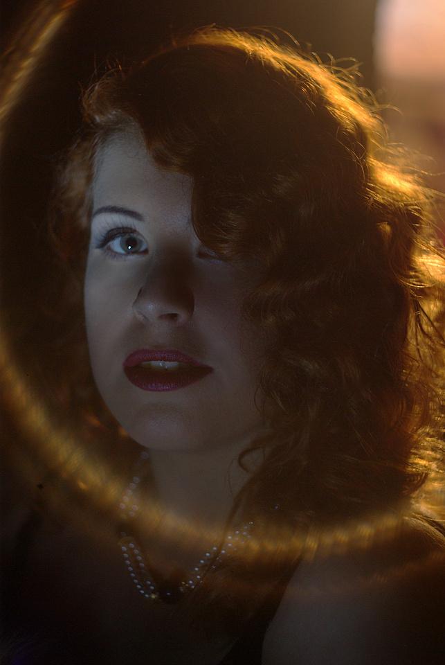 Noir: Shine by rehael