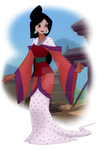 Meeting the Matchmaker: Jasmine