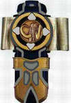 Shadow Morpher - Black
