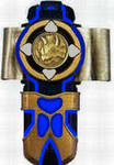 Shadow Morpher - Blue