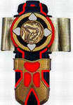 Shadow Morpher - Red