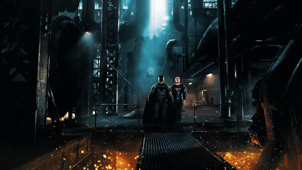 BvS industrial (update) by djpyro229