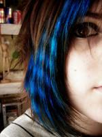 My new hair . by MissCrackpont