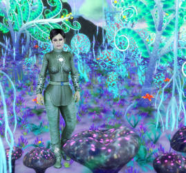 Alien Forest