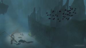 Underwater Discovery