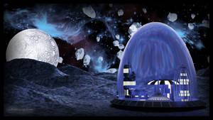 Alien World by kittenwylde