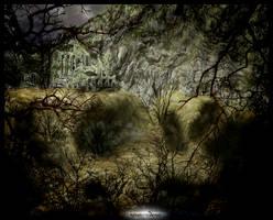 Creepy Ruins