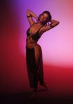 Another Dancer Portrait