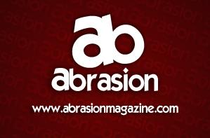Abrasion Logo by AbrasionMagazine