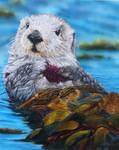 Otter Hosomaki