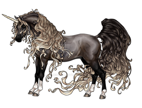 Artistik Unicorn