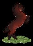 1132 AVS Harmonious Huntress