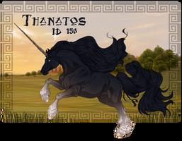 !150 Thanatos by ReQuay