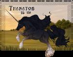 !150 Thanatos