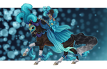 Drawlloween: Masquerade Costume