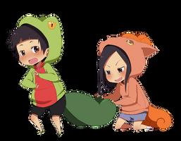 Stop Groping by ichan-desu