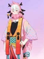 I'm gonna get me some pinku by ichan-desu