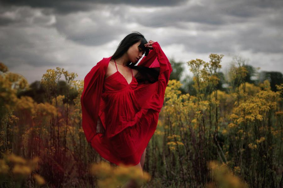 Sickness by VhPhoto