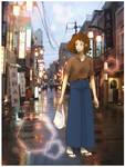 Street Style Meiko