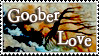 goober love stamp by BenBoyceArt