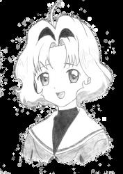 Rika Sasaki by Kaesetoast