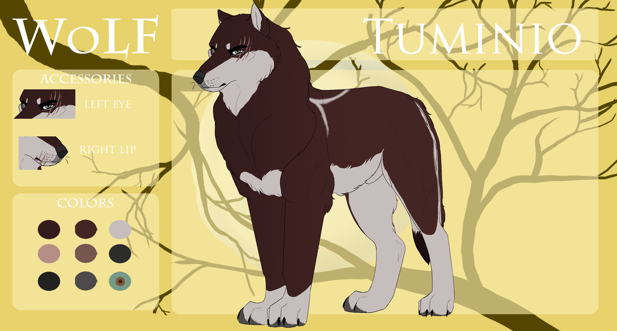 Tuminio Reference *DECEASED* by JPAkita