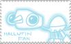 Hallutin Stamp by FlainStorm