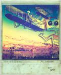 Hunting planes.