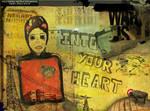 Into yor heart