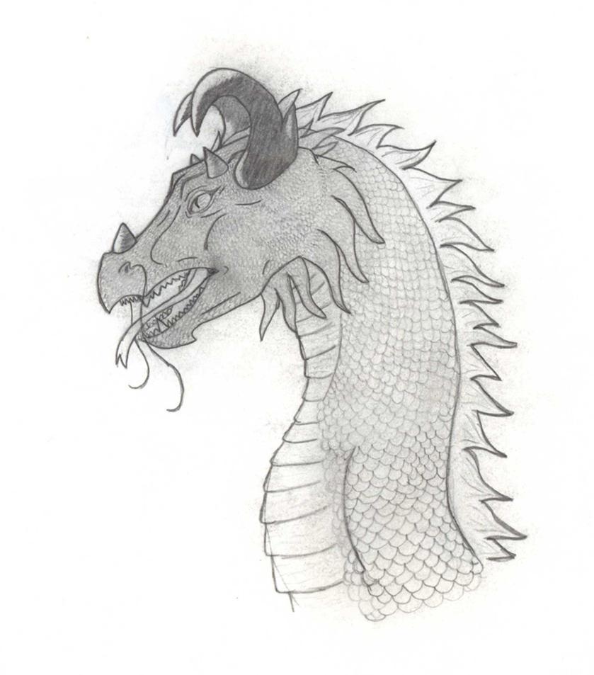 Age of the Dragon by EmeraldsJuran